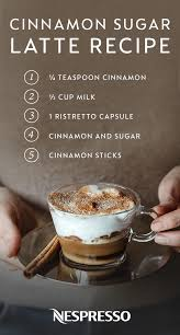 Pour about 1/4 cup of cold milk into the. Nespresso Aeroccino Recipes Alyssa Ponticello In Good Taste Nespresso Recipes Coffee Recipes Frother Recipes