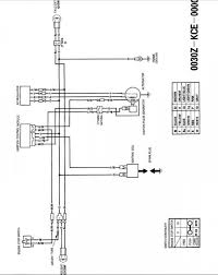 need a 00 xr250r wiring diagram xr250 400 thumpertalk 39 00xr250 diagram