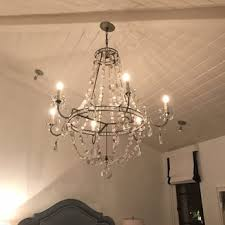 photo of the chandelier shiner los angeles ca united states reconstructed chandelier