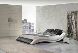 Designer Modern Real Genuine Leather Bed / Soft Bed/double Bed King/queen  Size Bedroom Home Furniture Hot Sale American Style In Beds From Furniture  On ...
