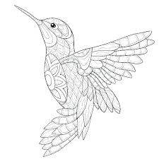 Coloring Pages Bird Coloring Pages Page Robin Of A Warbler Angry