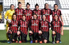 Campionato femminile: le formazioni ufficiali di Milan-Juventus