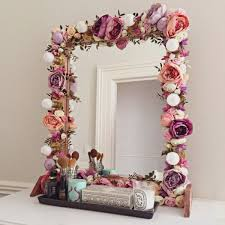 Paper Flower Frame 20 Creative Paper Flower Diy Projects For Your Home Decoration