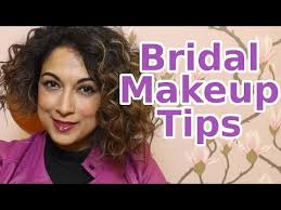 bridal makeup tips for dry dehydrated skin