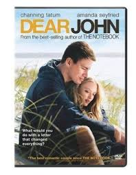 best dear john novel ideas dear john book dear  this r tic dvd is in excellent condition from the best selling author of the notebook