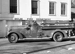 delhi event to showcase antique firefighting equipment local news thedailystar com