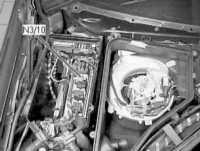 Mercedes-Benz W140 | Самодиагностика систем электронного ...
