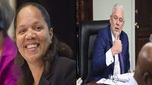 PM stands firm in rejection of Compton-Antoine at National Trust | Loop News