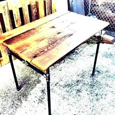 coffee table pipe legs industrial pipe table industrial pipe coffee table pipe table legs black pipe
