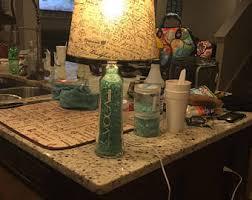 homemade lighting. Homemade Table Lamp Lighting