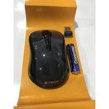 Chuột không dây A4 Tech G3-280A