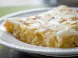 vanilla texas sheet cake white texas almond sheet cake 12 tomatoes