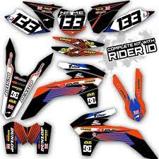 2018 ktm 85 graphics. unique graphics 2018 ktm sx 85 race graphics kit motocross dirt bike decals sx85 21 mil  thick inside ktm graphics