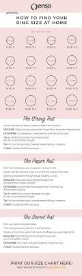 Find Ring Size Chart Gallery - Chart Graphic Design Inspiration