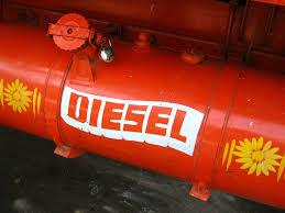 Diesel Fuel Wikipedia