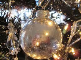 Mercury Balls Decorations