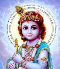 Child Krishna Wallpapers - Wallpaper Cave