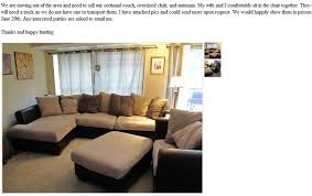 craigslist used furniture. Beautiful Furniture Craigslist Sofas For Saleowner Used Furniture Owner Intended For  Sale By N