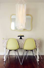 awesome diy chandelier