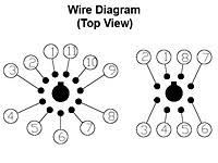pin octal relay wiring diagram wiring diagram 8 pin time delay relay wiring diagram and