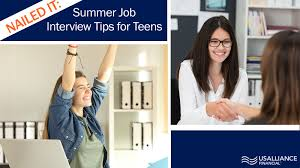 what to bring to a job interview teenager teeninterviewtips jpg t 1527863805192