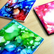 cool diy sharpie crafts projects ideas how to make sharpie coasters for fun diy home