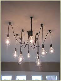 light bulbs for chandeliers enchanting hanging bulb chandelier light bulb chandelier chandeliers design led light bulbs