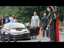 acura 2015 nsx avengers. 2012 acura nsx roadster from the avengers futuro aparece no filme os vingadores 2015 nsx v
