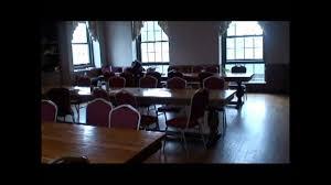 McGill Residences: Douglas Hall - YouTube