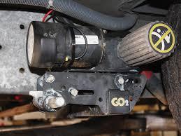 practical caravan s diy mechanic types of caravan motor mover 2