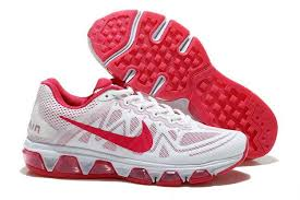 nike shoes red and white. air max nike tailwind 7 womens shoes red black and white c