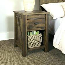 bed end table. End Tables For Bedroom Little Night Stands Bedrooms . Bed Table N