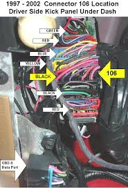 2001 hardtop wiring harness the official jeep wrangler tj forum new106 jpg