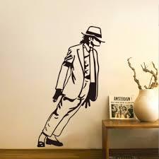 Michael Jackson Wallpaper For Bedroom Aliexpresscom Buy King Michael Jackson Classic Backdrop Bedroom