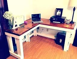 build your own office. Build Office Desk Your Own Corner