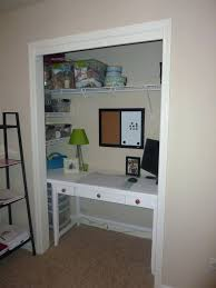 office in closet. Full Size Of Closet Office Ideas Walk In Home Design