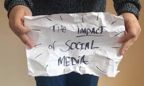 social media and eating disorders