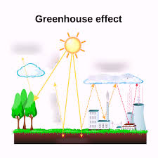 green house effect the greenhouse effect diagram diagram quizlet