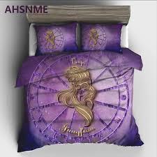 ahsnme twelve constellations bedding