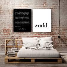 vibrant idea wall art what a wonderful world canvas set personalized s zoom diy custom sound waves