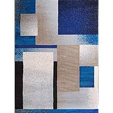 Modern rug texture Brown Home Dynamix Tremont Area Rug Modern Living Room Rug Contemporary Geometric Pattern Cozy Amazoncom Amazoncom Home Dynamix Tremont Area Rug Modern Living Room Rug