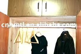 lighted closet rod led spec medium size of installation clothes lighting hafele kit