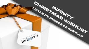 infinity 300 point boxes. infinity 300 point boxes