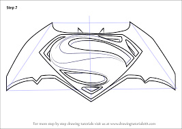 Push pack to pdf button and download pdf coloring book for free. Superman Logo Coloring Pages Free
