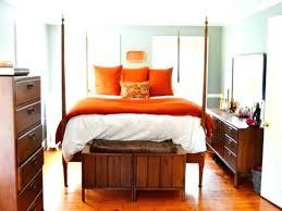Brown And Orange Bedroom Ideas Interesting Decorating Ideas