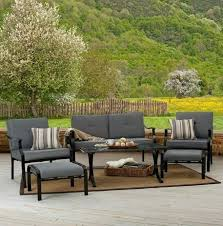 hampton bay outdoor furniture cushions green garden scenery design ideas with bay patio furniture plus stone
