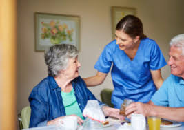 Troy Mi Home Care Jobs Services Ameristaff Home Health Care