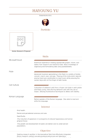 Impact Team Member Resume samples