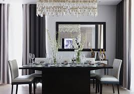 transitional dining rooms google search