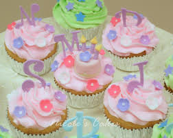 Girl Birthday Cupcakes Easy Toddler Cake Ideas Teenage 1st With Baby